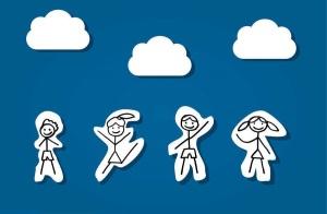 心理学家教你读懂:孩子的6类气质