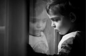 被忽视的孩子:如何克服童年的情感忽视?