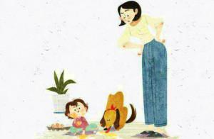 忍不住对孩子发火,其实是因为你太委屈了!