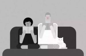 """婚姻里最可怕的,是""""聋哑式""""伴侣"""