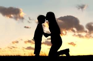 没有完美的母亲,只需做一个足够好的妈妈