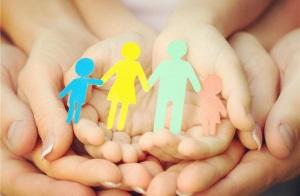 幸福的家庭,不是三观相合,而是不争对错