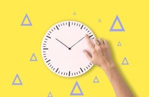 拒绝拖延症!12个技巧助你变成自律达人