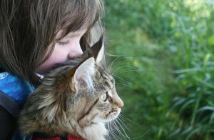 宠物疗法:养小动物有助解决心理?;? /></a><ul class=
