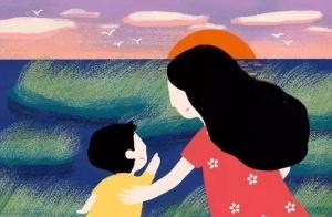 """""""妈妈,谢谢你给我面子"""",自信的孩子,都是这样养出来的"""