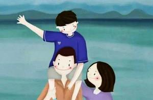 每个内心强大的孩子,背后都站着这样的父母
