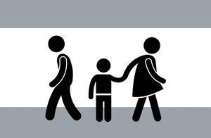 """感情破裂的婚姻,到底需不需要为了孩子而""""维系""""?"""