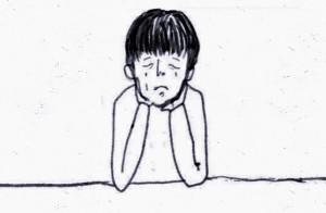 """抑郁癥患者的3句""""口頭禪"""",其實是在求救"""