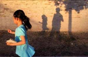 孩子心理不健康的8大信号