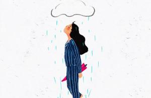 悲秋情結:壞天氣,正在偷走你的好情緒