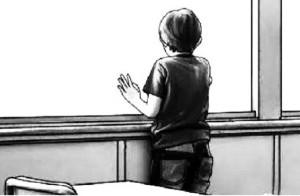 """一位爸爸在家長會上的發言:""""我的孩子是個差生"""""""