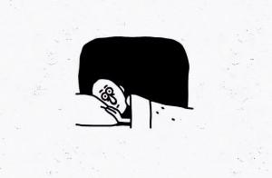 睡眠拖延症,你有吗?