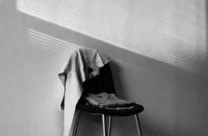 生命中最累的,不是四处奔波,而是你不放过自己。