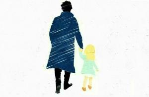 父女关系里,藏着孩子未来婚姻的幸与不幸