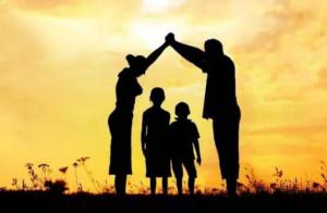 幸福家庭都相似:夫妻关系第一,亲子关系第二