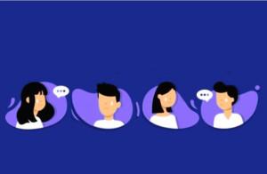 为什么你网络上是聊天达人,现实中却是社交巨婴?
