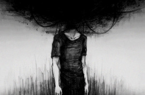 """一个人好好地就抑郁了,全在于这三个字""""我不好"""""""