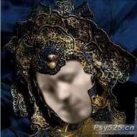 爱的面具(Mask of Love)