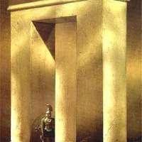 柱子是方的还是圆的