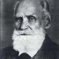 巴甫洛夫(1849-1936)